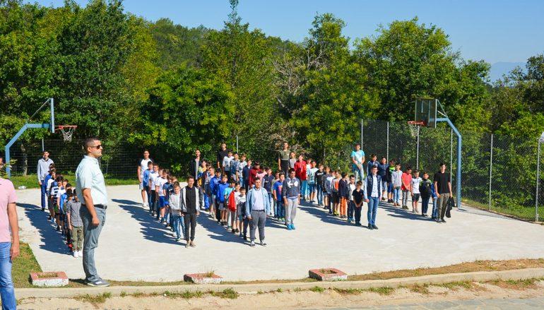 Ολοκληρώθηκε το πρόγραμμα φιλοξενίας νέων της Ι. Μ. Λαγκαδά (ΦΩΤΟ)