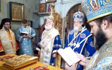 Ο Πατριάρχης Αλεξανδρείας στη μαρτυρική πόλη του Λούμπλιν (ΦΩΤΟ)