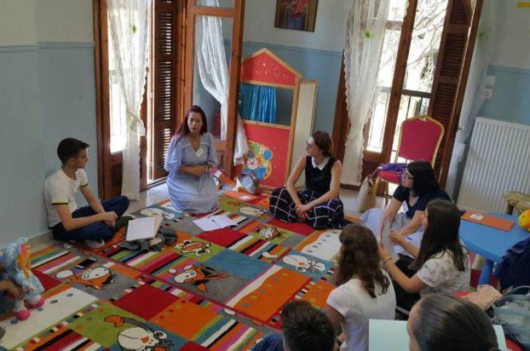 Ημερίδα Κατηχητών Δυτικής Μακεδονίας στην Ι. Μ. Γρεβενών (ΦΩΤΟ)