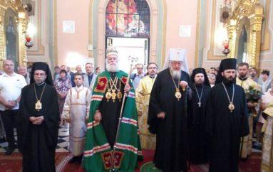 Ο Αλεξανδρινός Προκαθήμενος στην Εκκλησία της Πολωνίας (ΦΩΤΟ)
