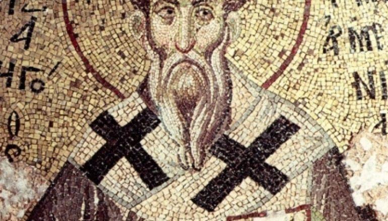 Ο Ιερομάρτυς Γρηγόριος, φωτιστής της Αρμενίας