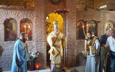 Το Γενέθλιο της Θεοτόκου στην Βόρεια Εύβοια (ΦΩΤΟ)