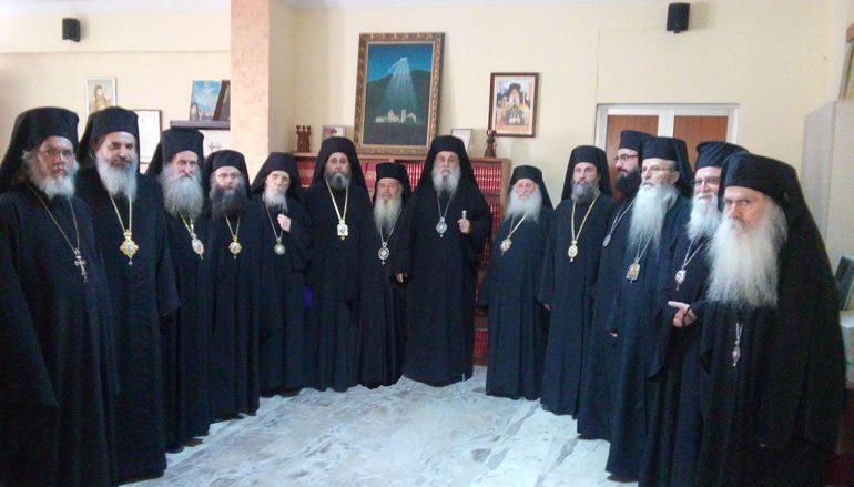 Η Εκκλησία των Γ.Ο.Χ. Ελλάδος για το Ουκρανικό ζήτημα