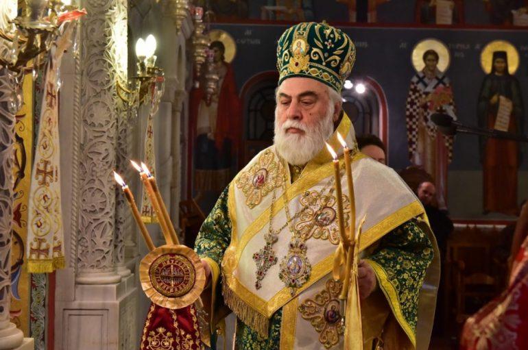 Οι Ρώσσοι δεν έχουν δημιουργήσει μια υψηλότερη μορφή Ορθοδοξίας πάνω στον πλανήτη