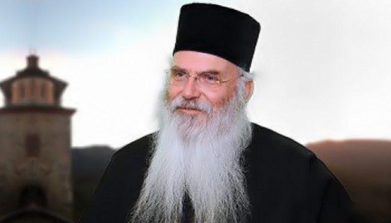Ο Μητροπολίτης Μεσογαίας στηρίζει τα Νηπιαγωγεία Ραφήνας – Πικερμίου