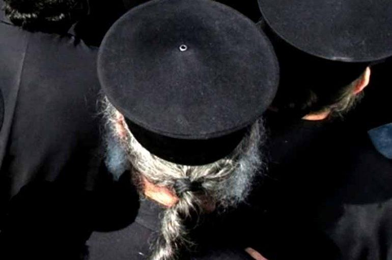 Ζευγάρι απατεώνων εξαπατούσαν ιερείς και μοναχές