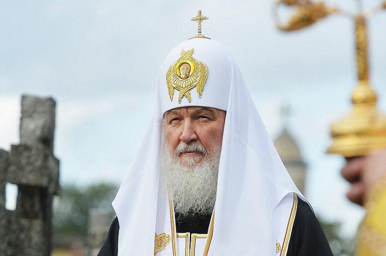 Ο Μόσχας πρωταγωνιστεί για δεύτερη φορά στην διακοπή μνημόνευσης του Οικ. Πατριάρχη