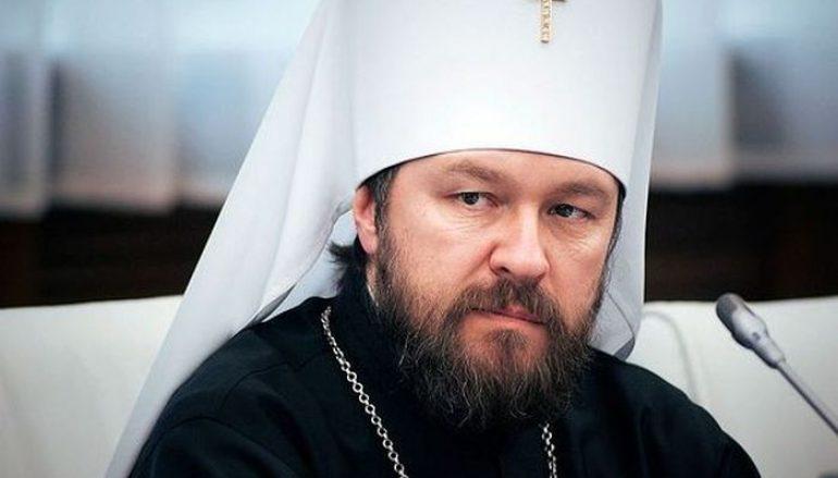Συνάντηση Μητροπολίτη Ιλαρίωνα με Προκαθημένους Αλεξανδρείας και Πολωνίας