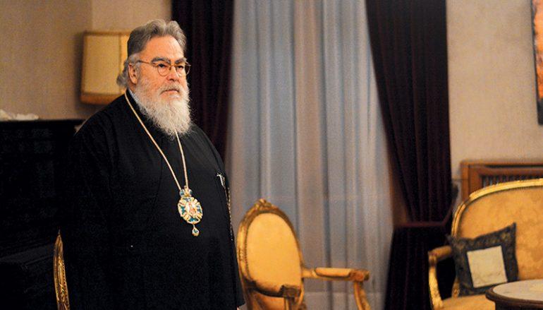 Ο Μητροπολίτης Δωδώνης απαντά στο Δήμο για το Ναυάγιο