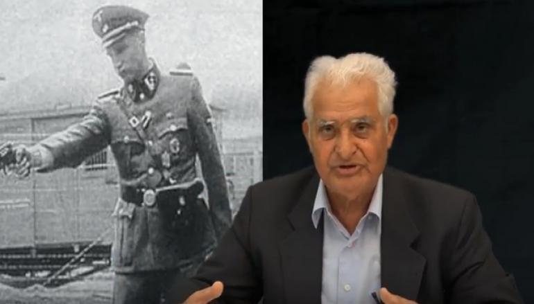 Προσωπικές εμπειρίες του Β΄ Παγκοσμίου Πολέμου (ΒΙΝΤΕΟ)