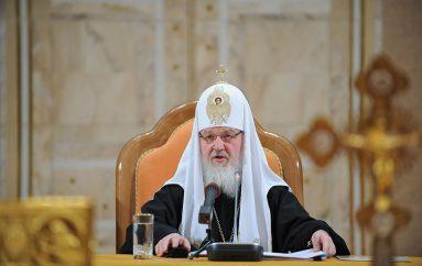 Το Πατριαρχείο Μόσχας διέκοψε την κοινωνία με το Οικ. Πατριαρχείο