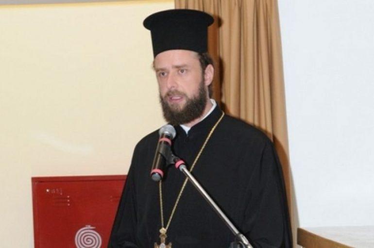 Ο Αρχιμ. Φιλόθεος Θεοχάρης νέος Α΄Γραμματέας της Ιεράς Συνόδου