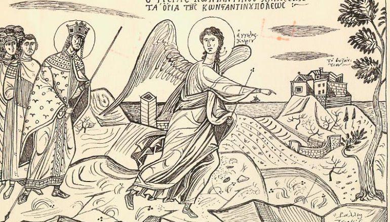 """Η ανάγκη του """"Πρώτου"""" στην Εκκλησία της Ανατολής – του Αριστείδη Πανώτη"""