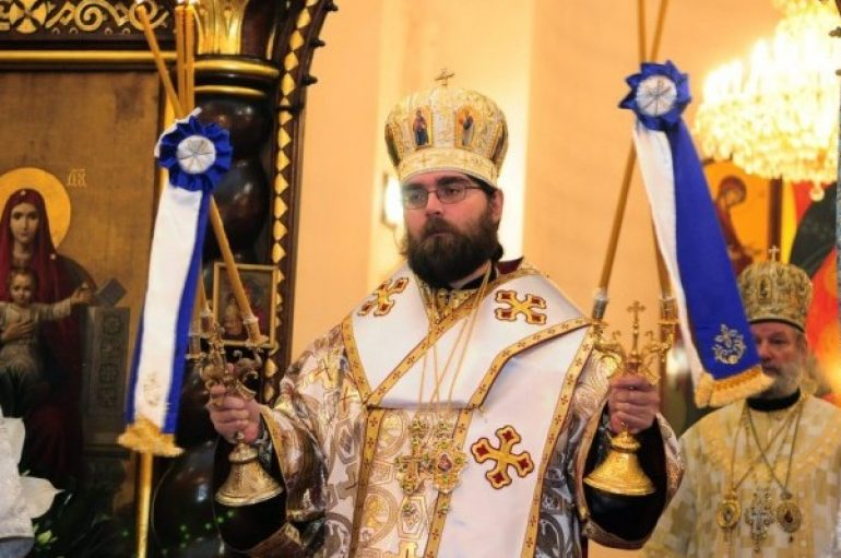 Ο Αρχιεπίσκοπος Τσεχίας για τις εξελίξεις στην Ουκρανία