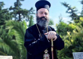 """Χριστουπόλεως: """"Το Πατριαρχείο είναι ένα μέρος που δεν χάνεται στο όλο"""""""