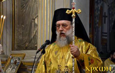 """Κηφισίας: """"Ενσπείρουν την διχόνοια μεταξύ Κλήρου – Επισκόπων και Λαού"""""""