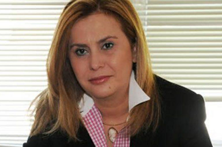 Η Μαρία Αντωνιάδου σχολιάζει τις εξελίξεις στην Ελλαδική Εκκλησία