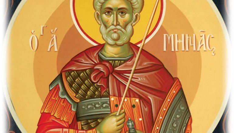 """""""Αγωνίζου"""" του Μητροπολίτη Καστορίας Σεραφείμ"""