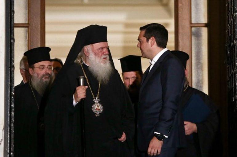 Έντονο παρασκήνιο πίσω από τη συμφωνία Αρχιεπισκόπου – Πρωθυπουργού