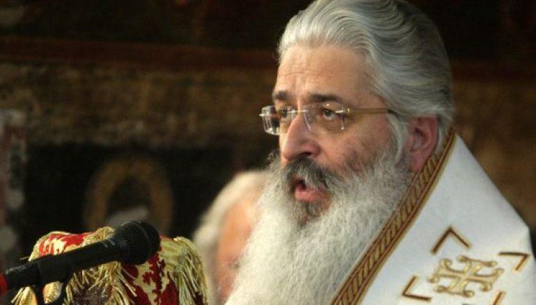 """Αλεξανδρουπόλεως: """"Το δημοσιοϋπαλληλίκι για τους ιερείς είναι ρετσινιά"""""""