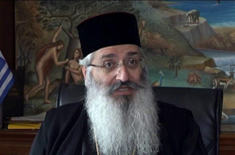 """Αλεξανδρουπόλεως: """"Πρώτο μας ενδιαφέρον είναι η μισθοδοσία του κλήρου"""""""