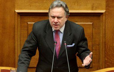 Γ. Κατρούγκαλος: Ο Χριστιανός που φτιάχνει η Πολιτεία είναι ψεύτικος
