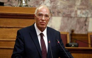 """Λεβέντης: """"Έγινε συναλλαγή ανάμεσα σε Τσίπρα και Ιερώνυμο"""""""