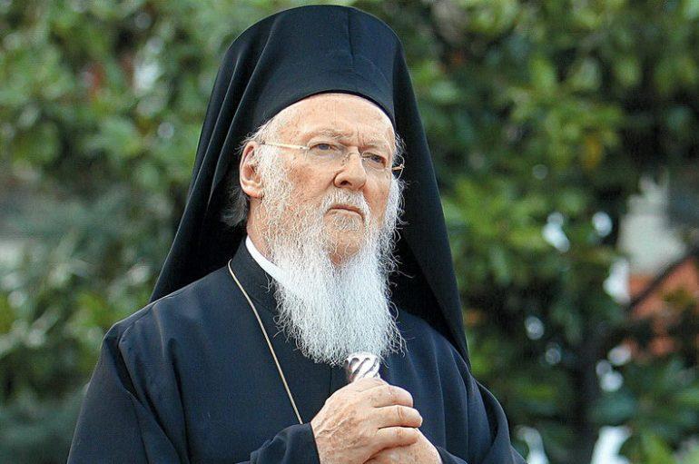 Ο Οικουμενικός Πατριάρχης αναχώρησε για Βενετία και Γενεύη