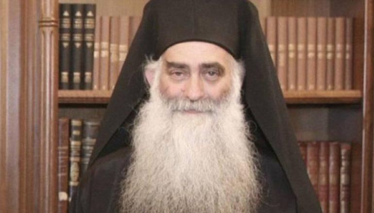 Σιατίστης: «Ο τρόπος που η κυβέρνηση αντιμετωπίζει την Εκκλησία είναι κομπλεξικός»