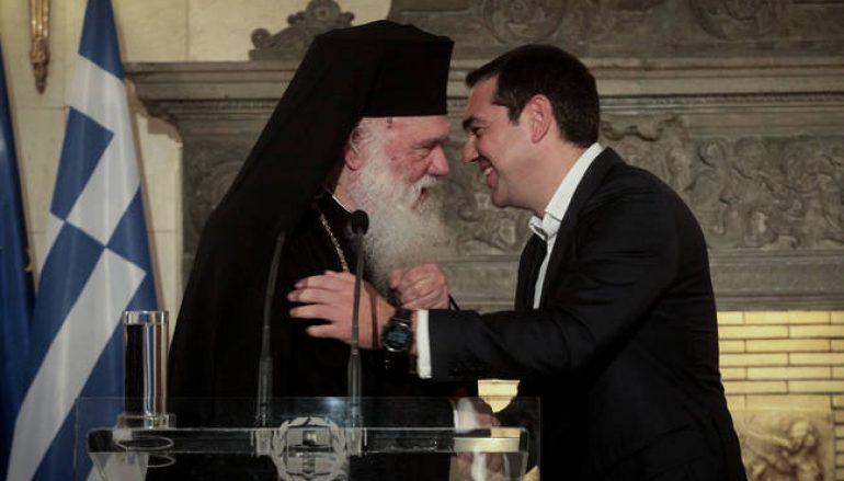 Πώς ο Μητσοτάκης επιχείρησε να αποτρέψει την συμφωνία Τσίπρα – Ιερωνύμου
