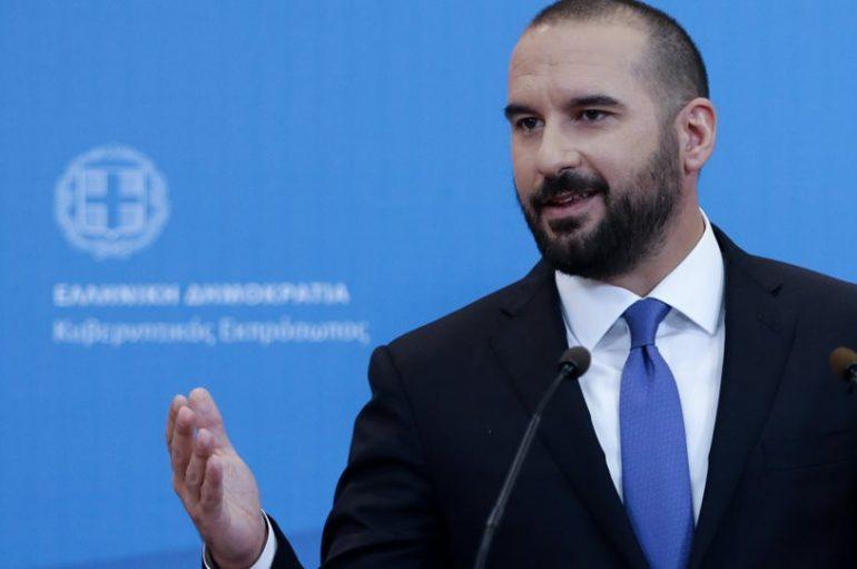"""Τζανακόπουλος: """"Ανοίγει ο δρόμος για 10.000 προσλήψεις"""""""