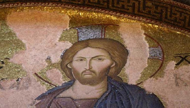 """""""Εγκαταλείπει ο Θεός;"""" του Καθηγουμένου της Ι. Μονής Εσφιγμένου"""