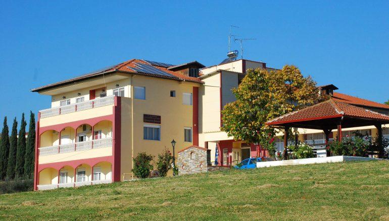 Κρατική επιχορήγηση 37.050 € θα λάβει το Γηροκομείο της Ι. Μ. Κίτρους