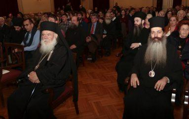 """Αρχιεπίσκοπος Ιερώνυμος: """"Ο Χριστιανισμός δημιουργεί πολιτισμό"""""""