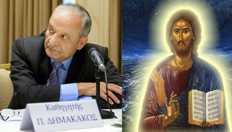Έλληνας Ιατρός: «Πολλές φορές εφημερεύει ο ίδιος ο Χριστός και ζούμε την παρουσία του»