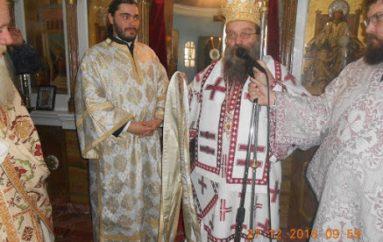 Η εορτή του Αγίου Στεφάνου στο νησί της Χίου