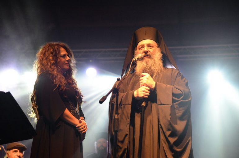 Μεγάλη Συναυλία Αγάπης στην Ιερά Μητρόπολη Πατρῶν