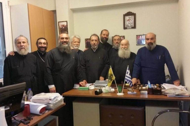 Ο Ι.Σ.Κ.Ε. για την βομβιστική επίθεση στον Άγιο Διονύσιο Κολωνακίου