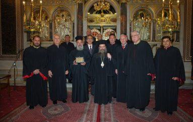 """Χίου Μάρκος: """"Προσυπογράφω την επιστολή των 22 Αρχιερέων της Μακεδονίας"""""""