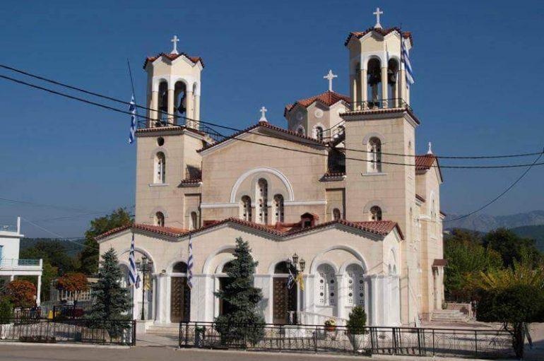 Το Ι. Προσκύνημα Αγίου Ιωάννου Ρώσου περί ηλεκτρονικών ταμάτων