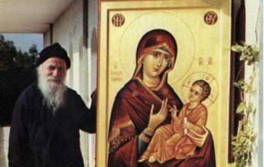 Ο Όσιος Πορφύριος ο Καυσοκαλυβίτης μας διηγείται πώς έγινε μοναχός