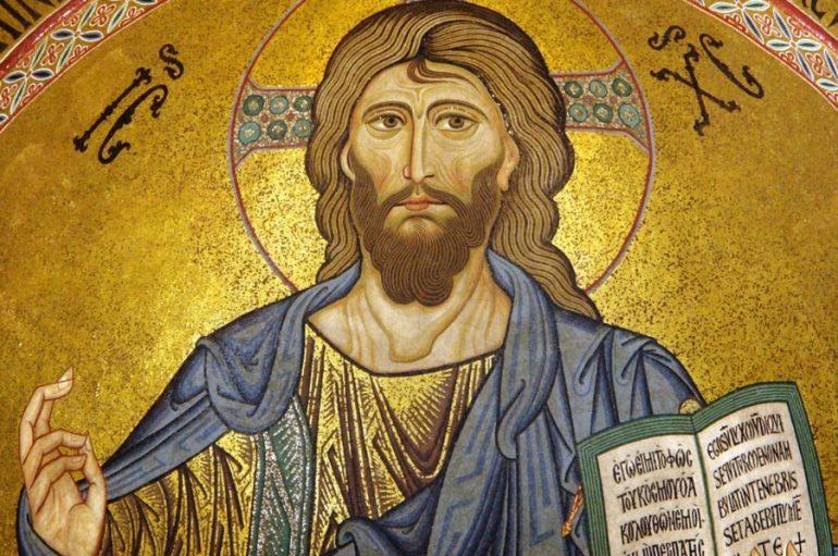 """""""Εν πάση αγαθωσύνη"""" του Μητροπολίτη Καστορίας"""
