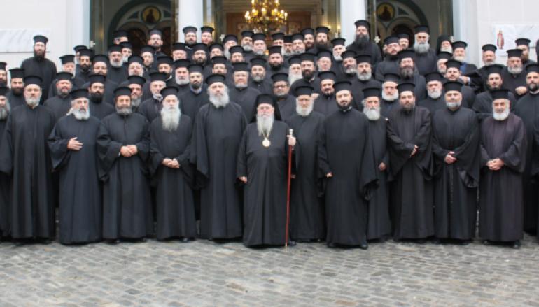 Ο Δήμος Καβάλας στο πλευρό των Ιερέων για το μισθολόγιο