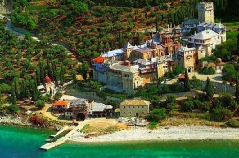 Νέος Ηγούμενος εξελέγη ο Αρχιμ. Αμφιλόχιος στην Ιερά Μονή Δοχειαρίου