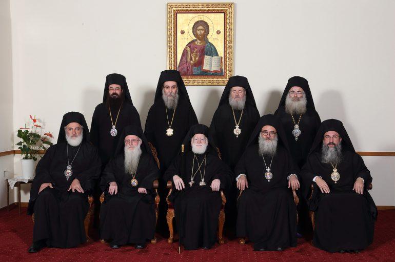 Αντίθετη η Εκκλησία της Κρήτης για μισθοδοσία και θρησκευτική ουδετερότητα