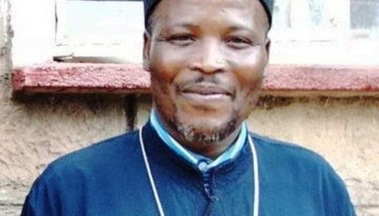 Εκοιμήθη ο Επίσκοπος Κισούμου και Δυτικής Κένυας Αθανάσιος