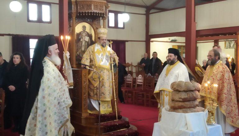 Ο εορτασμός του Αγίου Ευθυμίου στην Καλαμάτα