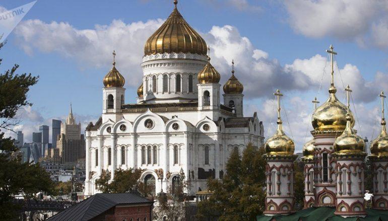 Επισημοποιείται η Αυτοκεφαλία της Ουκρανίας