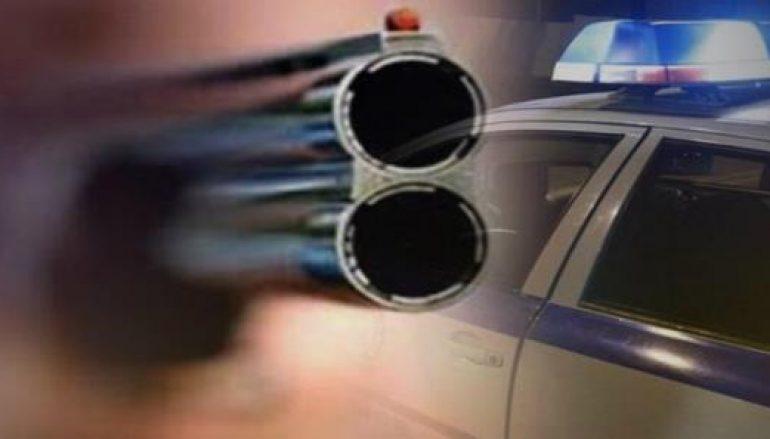 Ληστές πυροβόλησαν Ιερέα στην Καλλικράτεια Χαλκιδικής