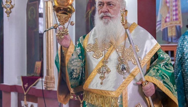H εορτή του Αγίου Ευθυμίου στον Άραχο Ημαθίας